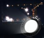 Lampa UFO High Bay LED 100W LIGHT01 6500K (3)