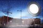 Lampa UFO High Bay LED 100W LIGHT01 6500K (4)