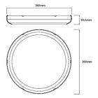 plafon-hermetyczny-led-30w-okragly-wymiary