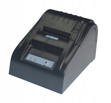 Drukarka termiczna POS paragonowa kuchenna USB (1)