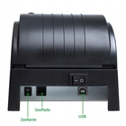 Drukarka termiczna POS paragonowa kuchenna USB (3)