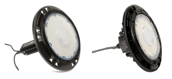 lampy led high bay