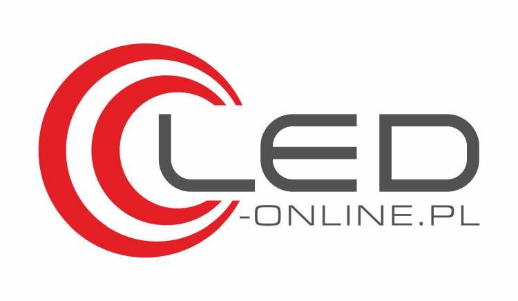 Profesjonalne oświetlenie LED - sklep internetowy led-online.pl